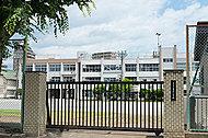 市立第四小学校 約560m(徒歩7分)