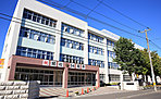 札幌市立元町小学校 約390m(徒歩5分)