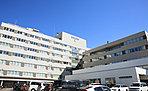 札幌東徳洲会病院 約1,280m(徒歩16分)