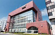 常陽銀行日立支店 約100m(徒歩2分)