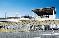 JR「北長瀬」駅 約1,600m(自動車4分)