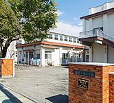 三島市立東小学校 約130m(徒歩2分)
