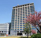 栃木県庁 約1,400m(徒歩18分)