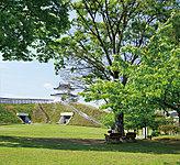 宇都宮城址公園 約880m(徒歩11分)