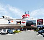 バロー清水高橋店 約430m(徒歩6分)