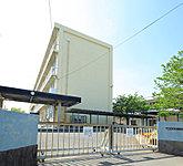 清水第一中学校 約960m(徒歩12分)