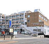水戸協同病院 約570m(徒歩8分)