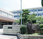 高松市立桜町中学校 約1.5km(徒歩19分)