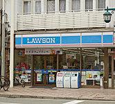 ローソン両国本町店 約160m(徒歩2分)
