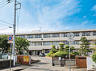 市立梅が丘小学校 約1,440m(徒歩18分)