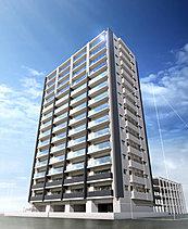 東京さえもライフステージにとらえることができるJR東北新幹線停車駅・JR「宇都宮」駅。その西口エリアから徒歩7分の地に、「サーパス南大通りグランゲート」は誕生します。