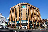 足利銀行宇都宮中央支店 約330m(徒歩5分)