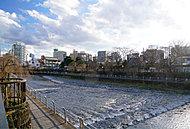 田川 約60m(徒歩1分)※1