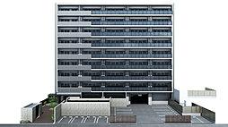 サーパス西津田二丁目の外観