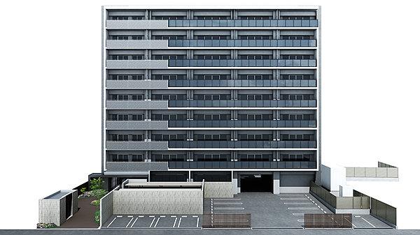 サーパス西津田二丁目