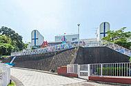 上星川幼稚園 約560m(徒歩7分)