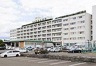 仙台徳洲会病院 約1,650m(徒歩21分)