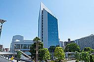 川口総合文化センター・リリア 約1,350m(徒歩17分)