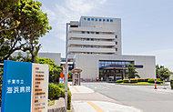 市立海浜病院 約3,020m