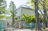 高井戸東小学校 約350m(徒歩5分)