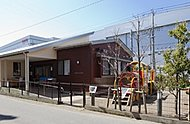 武蔵浦和桑の実保育園(私立) 約240m(徒歩3分)