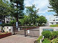 市立綱島小学校 約1,120m(徒歩14分)