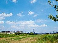 鶴見川樽町公園 約1,210m(徒歩16分)