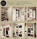 掲載の写真は「リビオ人形町 日本橋浜町グリーンテラス」現地棟内モデルルーム(Aタイプ)を平成29年5月に撮影したものであり、家具・備品、その他オプションなどは販売価格に含まれません。