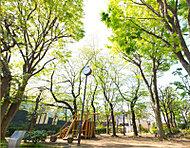 区立宮前公園 約60m(徒歩1分)