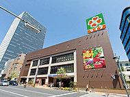 ライフ中野坂上店 約820m(徒歩11分)