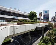 JR「大宮」駅 約720m(徒歩9分)
