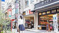 荻窪南口一番通り商店会 約1,120m(徒歩14分)