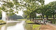 代々木公園 約2,460m(徒歩31分)