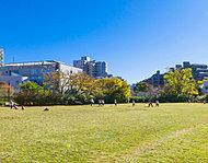 加賀二丁目公園 約1,090m(徒歩14分)