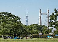 木場公園 約1,410m(徒歩18分)