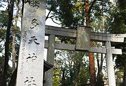 布多天神社 約300m(徒歩4分)