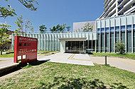 市立東灘図書館 約1,670m(徒歩21分)