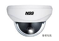 エントランスなど、要所に防犯カメラを設置。不審者の侵入を抑制します。