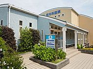 東内科医院 約540m(徒歩7分)