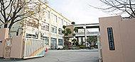 市立西京極中学校 約1,330m(徒歩17分)※平成27年12月撮影