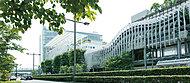 玉川高島屋S・C 約1,320m(徒歩17分)※平成27年10月撮影