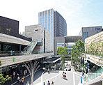 二子玉川ライズ・ショッピングセンター 約1,740m(徒歩22分)※1