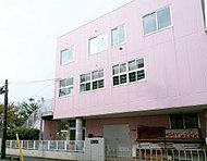 杉の子育英幼稚園 約780m(徒歩10分)