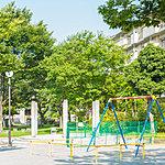 島根中堀公園 約140m(徒歩2分)