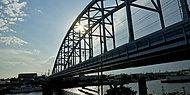 浦安橋 約860m(徒歩11分)