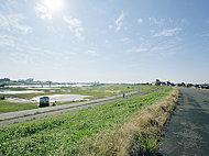 江戸川グラウンド 約1,700m