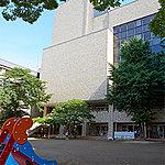 聖徳大学附属幼稚園 約1,560m(徒歩20分)※2