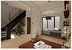 スペースを生かした収納はもちろん、プライベートな書斎や静かなリラックススペース、廊下や洋室とつなげて広いひとつのスペースとして使うなど、自分らしさが映えるとっておきの場所です。※B・B'・D・Eタイプのみ