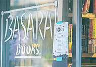 BASARA BOOKS 約700m(徒歩9分)