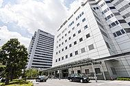 昭和大学病院 約940m(徒歩12分)